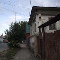 Улица Октябрьская, Елец