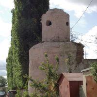 Башня Троицкого монастыря, Елец