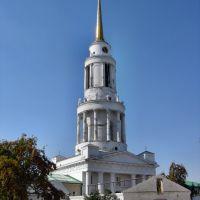 Задонск, Задонск