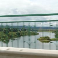 Вид с моста,на р.Дон, Задонск