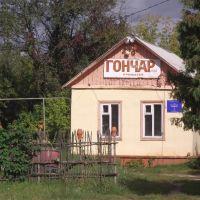 Гончар, Задонск