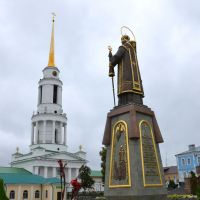 Задонск,, Задонск