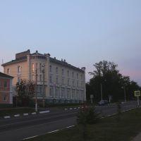 гостиница, Задонск