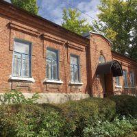 Библиотека, Задонск