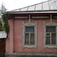 Красивые наличники, Задонск
