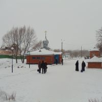 Источник, Задонск