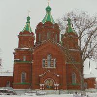 Троицкий Собор, Задонск