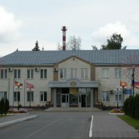 Завод строительно-отделочных машин, Лебедянь
