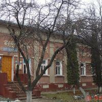 [Аптека (в этом здании купца Чурилина А.И. с 1932 г.).], Лебедянь