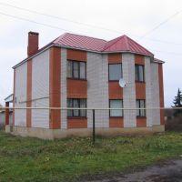 Just a House in Lev Tolstoj, Лев Толстой