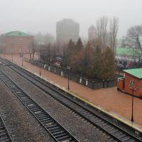 Станция Лев Толстой(Астапово), Лев Толстой