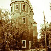 Башня, Лев Толстой