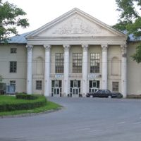 Театр кукол, Липецк