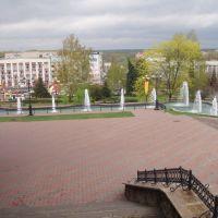 центр города  (2.5.2007), Липецк