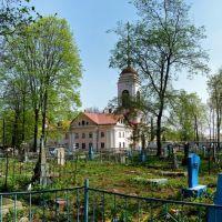 Евдокиевское кладбище, Липецк