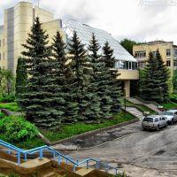 Hotel in Lipetsk, Липецк