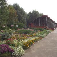 Липецкий зоопарк, Липецк