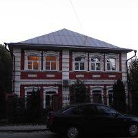 Усадебный дом XIX века, Липецк