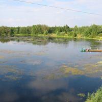 Usman, River, Усмань