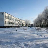 Школа №3, Усмань