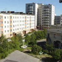 http://ber.magadan.ru. Дом № 3 по улице Набережной реки Магаданки, Магадан