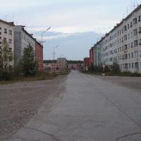 ул.Космонавтов, Палатка