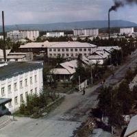 Seymchan 90, Сеймчан
