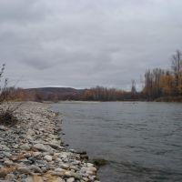 Seymchanka, Сеймчан