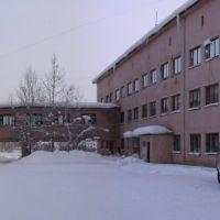 Больница, Синегорье