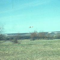 1989 год, Эвенск