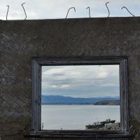 окно, Эвенск