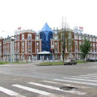"""Отель """"Ариада"""", Волжск"""