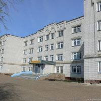 Школа 12, Волжск