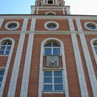 Никольский собор Волжск, Волжск