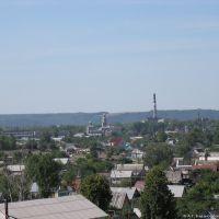Город Волжск, Волжск