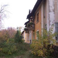 балкончики, Волжск