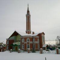 Мечеть, Волжск