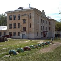 Школа, Волжск