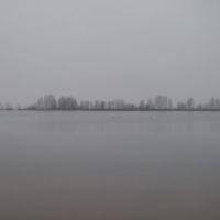 Дубовский: водохранилище, Дубовский