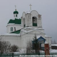 Сельский храм, Дубовский
