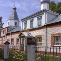 церковь, Звенигово