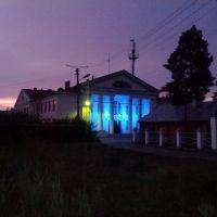 Шочмо-Дэнс!, Звенигово