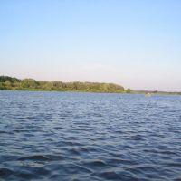 kokshaga_river, Йошкар-Ола