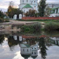 Вознесенская церковь. Йошкар-Ола., Йошкар-Ола