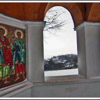 kozmodemyansk, Козьмодемьянск