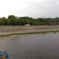 Козьмодемьянск-пирс, Козьмодемьянск