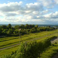 Улица Северная, Козьмодемьянск