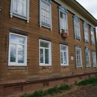 Козьмодемьянск дом композитора Эшпая, Козьмодемьянск