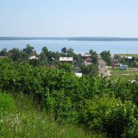 Провинциальный городок, Козьмодемьянск