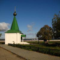 Стрелецкая часовня., Козьмодемьянск